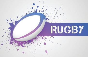Retransmission Match Rugby
